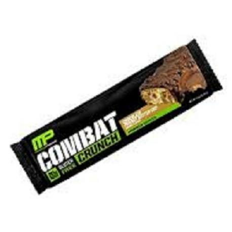 Muscle Pharm Combat Crunch Bar 63 g