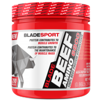 Blade Nutrtition Beef Amino 200 tabs