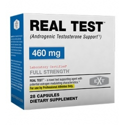 EXT Sports Real Test - 28 kaps.