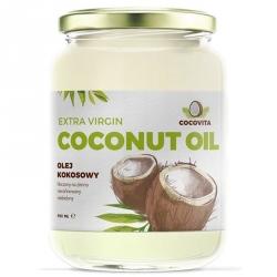 Cocovita Coconut Oil Extra Virgin 900g