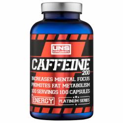 UNS Caffeine 100 100kap.