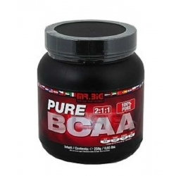 Mr.Big - bcaa powder pure 250g