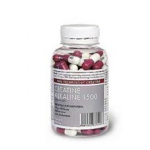 Megabol Creatine Alkaline 1500 120 kap.