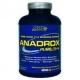 MHP Anadrox Pump & Burn - 112 tab