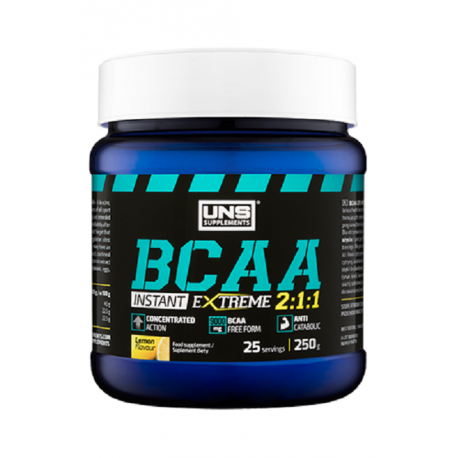 UNS BCAA Instant 250g
