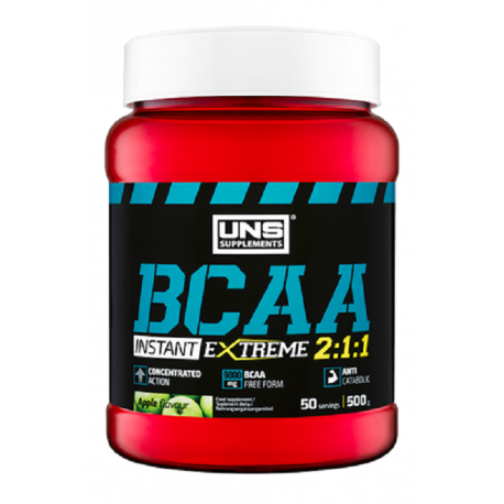 UNS BCAA Instant 500g