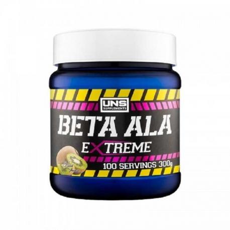 UNS Beta Ala Xtreme 300g
