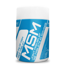 Muscle Care MSM - 90tabs