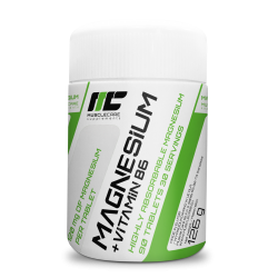 Muscle Care Magnessium 90 tabs