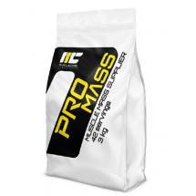 Muscle Care Pro Mass 3 kg