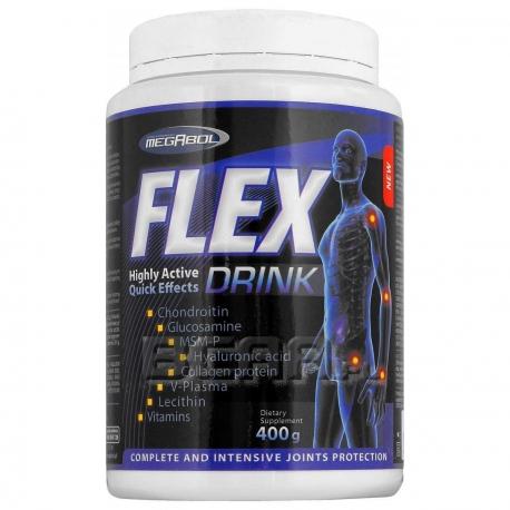 Megabol Flexit Drink - 400g