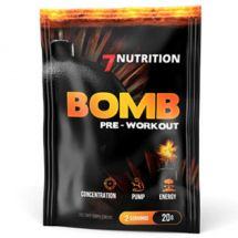 7 Nutrition Bomb 20 g