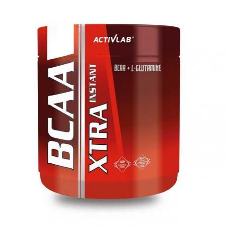 Activlab BCAA X-tra INSTANT 500g.