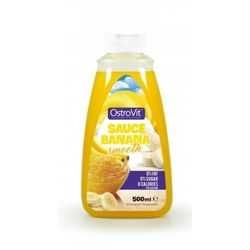 Ostrovit Sauce Banana Smooth 500ml