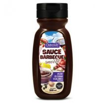 Ostrovit Sauce Barbecue Smooth 320ml