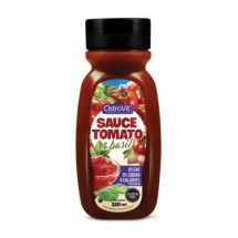 Ostrovit Sauce Tomato&Basil ZERO 320ml