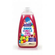 Ostrovit Sauce Bubble Gum 500ml