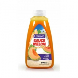 Ostrovit Sauce Melon Smooht 500ml