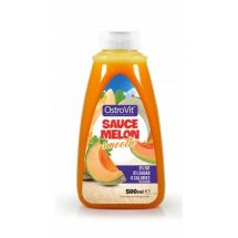 Ostrovit Sauce Melon Smooht 500ml