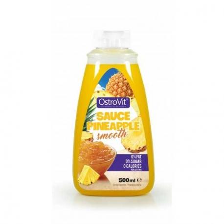 Ostrovit Sauce Pineapple Smooth 500ml