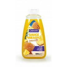 Ostrovit Sauce Pineapple Smooth 500ml