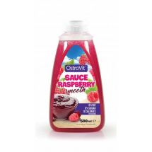 Ostrovit Sauce Raspberry Smooth 500ml