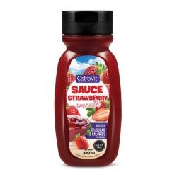Ostrovit Sauce Strawberry Smooth 320ml