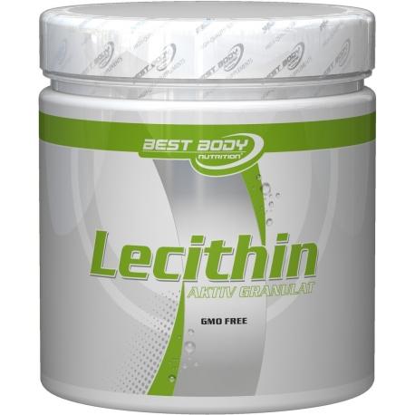 Best Body Lecytyna Granulat Activ - 200g