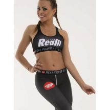 Real Pharm Top SZTANGA Black