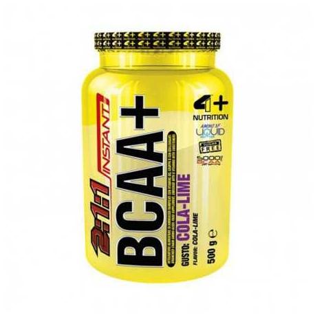 4Sport Nut BCAA Instant 500g