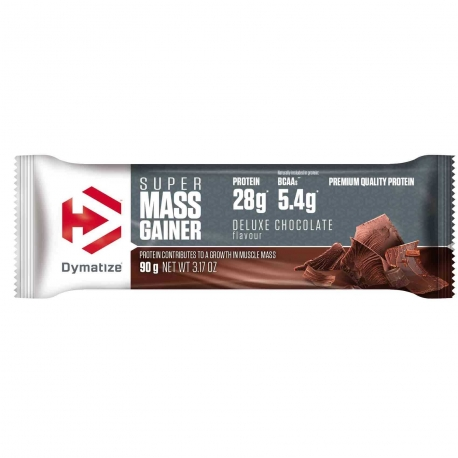 Dymatize Super Mass Gainer BAR 90g
