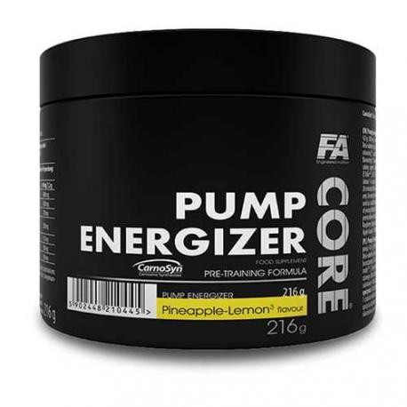FA Core Pump Energizer 216g.