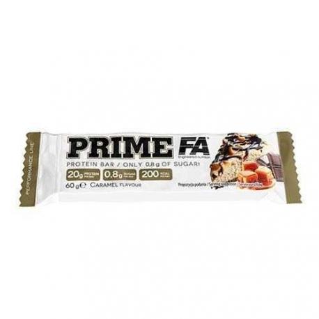 FA Prime Protein Bar 60g Caramel