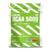 FA Nutrition Xtreme BCAA 5000 800g