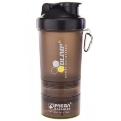 Olimp Smart Shaker Black Label 400ml