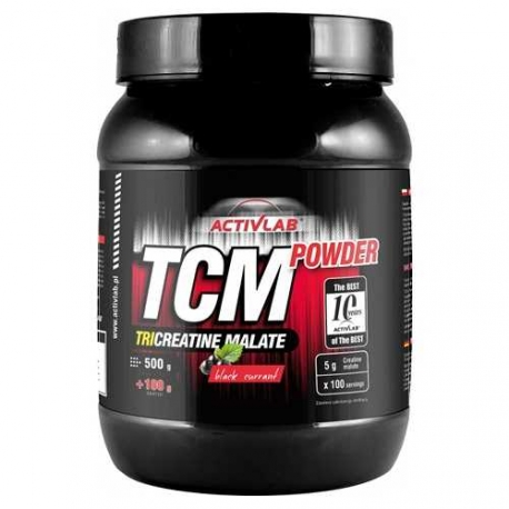 Activlab TCM Powder 600g