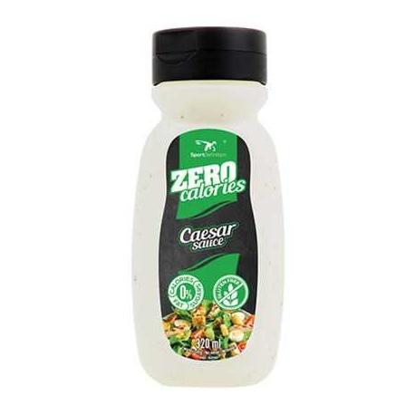 Sport Definition Sauce ZERO 320ml Caesar