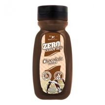 Sport Definition Sauce ZERO 320ml chocolate