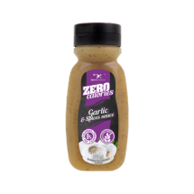 Sport Definition Sauce ZERO 320ml Garlic & Spacies