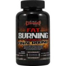 Ultimate Fat Burning Combat Final Round