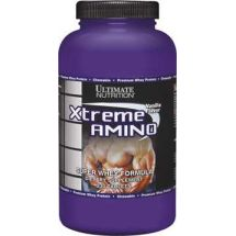 Ultimate Extreme amino 330tabs.