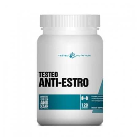Tested Anti Estro 120 kaps