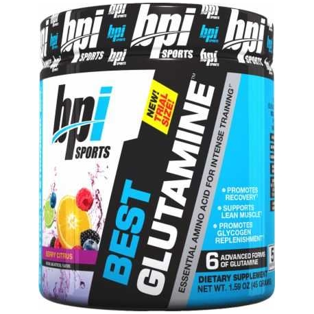 BPI Best Glutamine 400g