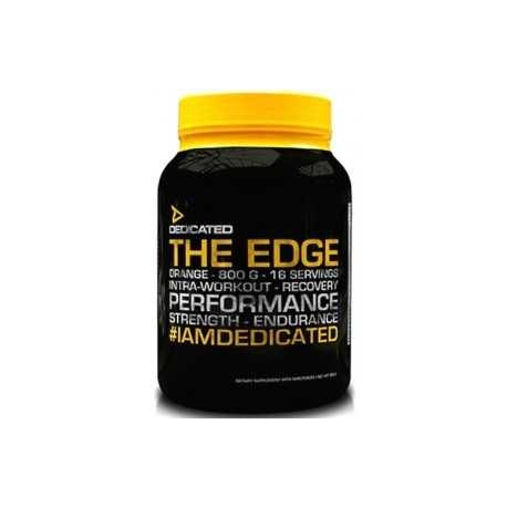 Dedicated The Edge 800g Orange