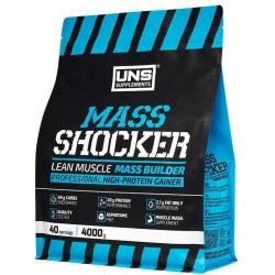 UNS MASS Shocker 3400g - 4000g