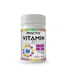 ProActive Vitamin Supreme 30 tab