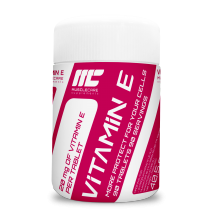 Muscle Care Vitamine E