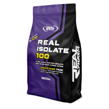 .Real Pharm Real Isolate 100 - 700g Czekolada