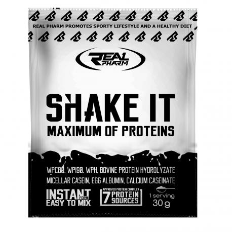 Real Pharm Shake IT 30g