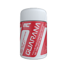 Muscle Care Guarana 90 tab